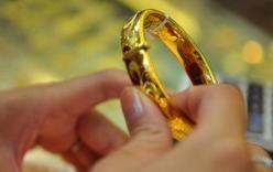 Giá vàng hôm nay 6/5: Giá vàng tăng nhẹ, vẫn ở mốc 34 triệu đồng/lượng