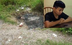 Video: Lời khai đau lòng của kẻ giết bạn gái cướp xe ở Bắc Ninh