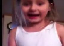 Video: Bé gái 5 tuổi đùng đùng nổi giận đòi dọn ra khỏi nhà