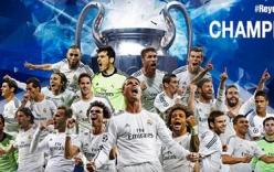 Real Madrid vượt mặt Barca để tiếp tục là câu lạc bộ trị giá nhất thế giới