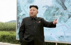 Kim Jong-un không thể đi Nga vì còn bận nhận huy chương?