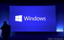 Windows 10 là bản