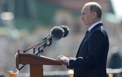 Toàn văn bài phát biểu của TT Putin trong Ngày Chiến thắng 2015