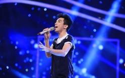 Trực tiếp Vietnam Idol 2015 tập 6: Ngô Thế Phương bị loại