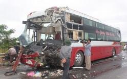 Nhìn lại những vụ tai nạn xe khách đường dài