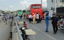 Vụ tai nạn thảm khốc 4 người chết ở Trà Vinh: Bắt tạm giam tài xế