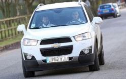 Chùm tin NÓNG thể thao sáng 11/5: Sao M.U nhận siêu xe miễn phí, Falcao thay Bacca