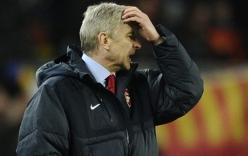Wenger giận sôi máu, Enrique và Guardiola lên tiếng trước lượt về bán kết Champions League