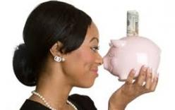 """Là phụ nữ không lập """"quỹ đen phòng thân"""" thì chỉ có...dại"""