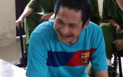 """""""Đại ca giang hồ"""" Bắc Ninh mỉm cười khi thoát án tử hình"""