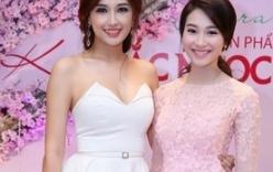 Mai Phương Thúy thán phục trước nhan sắc của Hoa hậu Đặng Thu Thảo