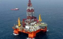 Trung Quốc đưa giàn khoan Hải Dương - 981 xuống Biển Đông