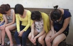 Bản tin 113 – sáng 15/5: 30 cảnh sát hình sự hóa trang đột kích ổ mại dâm…