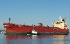 Iran nã đạn vào tàu hàng Singapore tại vùng Vịnh