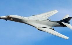 Mỹ tính điều động máy bay B-1 để
