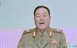 Tại sao Kim Jong-un hành quyết Bộ trưởng Quốc phòng?