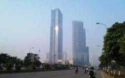 Tin rúng động về vụ bán tòa nhà Keangnam cao nhất Việt Nam