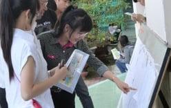 Gần 1 triệu thí sinh đăng ký dự thi THPT quốc gia