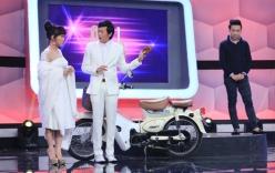 Hoài Linh, Việt Hương khiến khán giả cười không ngớt