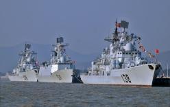Tình hình Biển Đông: Trung - Mỹ đánh nhau sẽ thiệt hại 500 tỷ USD