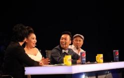 Vietnam Idol 2015 tập 7: Top 5 nữ tranh tài kịch tính