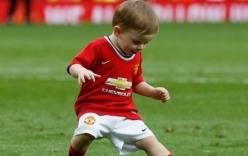 Quý tử nhà Rooney