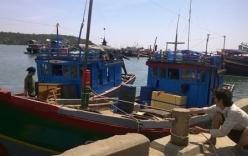 Sự thật thông tin 16 ngư dân Lý Sơn mất tích ở Gaven