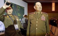 Triều Tiên lên tiếng sau vụ