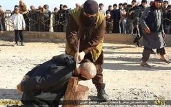 Thẩm phán hàng đầu của IS bị hành quyết vì quá nhân từ
