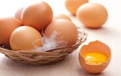 Cách làm đẹp da bằng trứng gà chỉ với 7 bước đơn giản