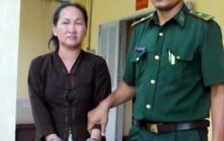 """Nữ quái hồi hương làm trùm đường dây bán phụ nữ Việt sang TQ làm """"vợ"""""""