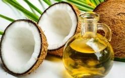 Cách làm đẹp da bằng dầu dừa đơn giản tại nhà