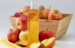 Cách giảm cân bằng giấm táo cực nhanh và an toàn