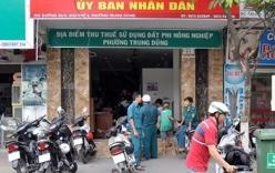 Vụ nhóm côn đồ chém người trong UBND phường: Uẩn khúc số phận nạn nhân nghèo