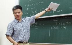 Giáo sư Ngô Bảo Châu được mời giải bài toán lớp 3