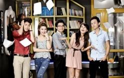 Soi dàn diễn viên 5s online: Ngày ấy - Bây giờ