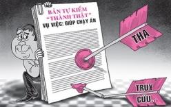 KSV chạy án được tha vì thành thật: VKS Tối cao yêu cầu báo cáo