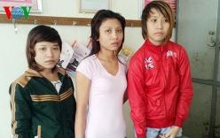 3 thiếu nữ giết người vì va chạm nhỏ