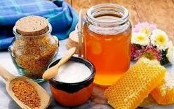 Cách làm đẹp với mật ong và sữa chua hiệu quả bất ngờ