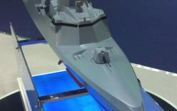 Pháp tiết lộ tính năng siêu hạm tàng hình muốn bán cho Việt Nam