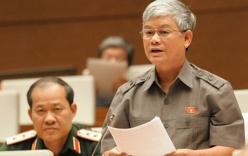 Đề nghị Quốc hội có thái độ dứt khoát về tình hình biển Đông
