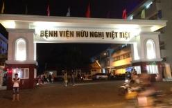 Bệnh nhân tử vong khi gây tê tại BV Việt Tiệp vì sốc phản vệ?