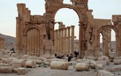 IS thảm sát 400 dân thường tại thành cố Palmyra, Syria