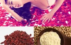 Cách giảm cân bằng bột đậu cực nhanh và hiệu quả cho phụ nữ