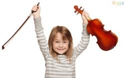 6 động tác tuyệt vời của âm nhạc
