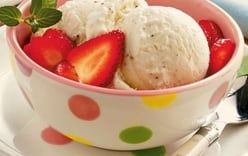 Cách làm kem đậu xanh nước cốt dừa mát lạnh đơn giản tại nhà