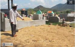 Chôn vội nạn nhân bị tai nạn: Báo cáo kết luận đã làm đúng quy định