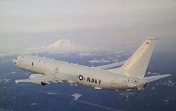 Biển Đông: Mỹ tăng hoạt động quân sự, đẩy mạnh áp lực lên Trung Quốc