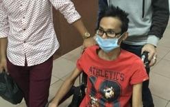Ca sĩ Thái Lan Viên xuất viện sau hơn 3 tháng điều trị