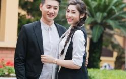Hoa hậu Đặng Thu Thảo: